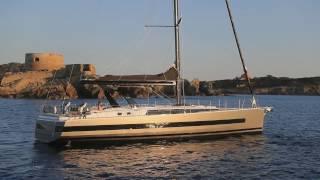 getlinkyoutube.com-Oceanis Yacht 62 by Beneteau - Le Film
