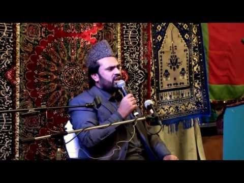 Beautiful !!! Lo Madine ki Tajalli| Syed Zabeeb | Rotterdam 2013 