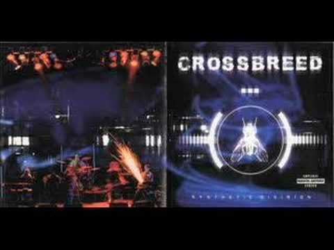 Breathe de Crossbreed Letra y Video