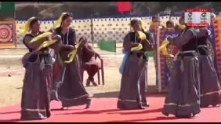 उत्तराखंड में हर्षोल्लास के साथ मनाया गया 68वां  गणतन्त्र दिवस