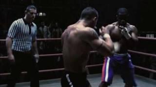 getlinkyoutube.com-Boyka vs Chambers   PROJECT 3 By ZAIMU Kickbox Krazy