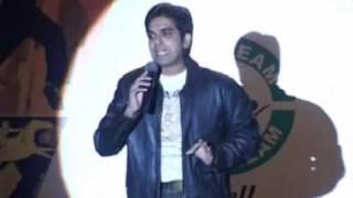 getlinkyoutube.com-Sandeep Lokhande ( Mimicry Performance)