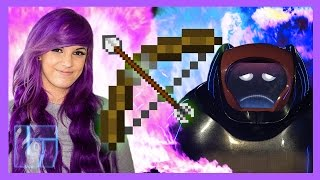 getlinkyoutube.com-AshleyMarieeGaming - Minecraft: F.R.H.A.N.K. Challenge | Legends of Gaming