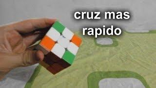 getlinkyoutube.com-como armar la cruz de el cubo rubik mas rapido