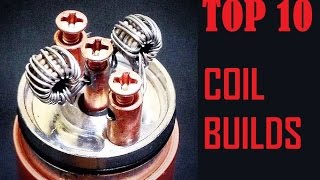 getlinkyoutube.com-Top 10 Coil Builds