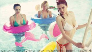 getlinkyoutube.com-New Electro & House 2014 ║EDM Party Mix ║vol.1║