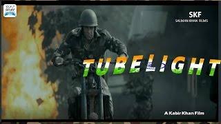 Tubelight Movie Trailer 2017 Official | Salman Khan, Sohail Khan & Director Kabir Khan