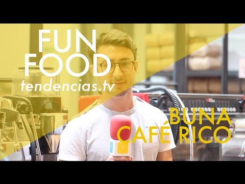 Buna Café Rico - Tendencias.tv