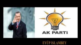 Recep Tayyip Erdoğan Seçim Şarkısı İndir