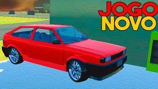 getlinkyoutube.com-Novo Jogo De Carros Brasileiros Com Oficina Para Celular Speed Cars Simulator (Unreleased)