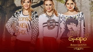getlinkyoutube.com-Guapo♥ | LOOKBOOK | Inverno 2015