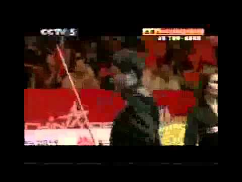China Open 2010 Final fr.17 Ding(丁俊暉) vs Williams 2/2.