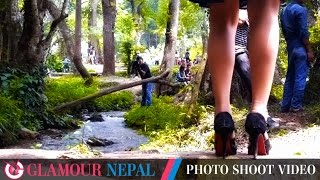 getlinkyoutube.com-Miss SLC 2015 Photo Shoot Video | Glamour Nepal