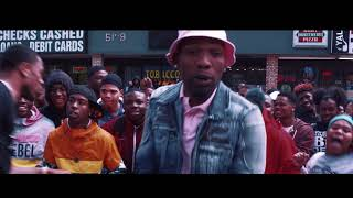 BlocBoy JB - No Chorus Pt. 11 Prod By Tay Keith  (Official Video) Shot By: @Fredrivk_Ali