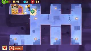 getlinkyoutube.com-King of thieves auto complete/raid my dungeon with hack?