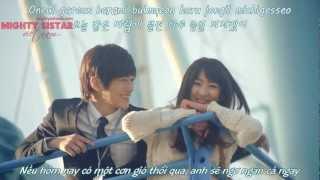 [Vietsub][MSVN] Love Blossom - K.will