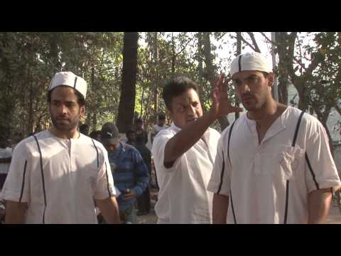 Making of Manya Surve - Shootout At Wadala