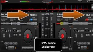 getlinkyoutube.com-Virtual DJ - Basic Looping and  Beat Matching Tutorial [HD]