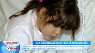 getlinkyoutube.com-Si-a abandonat copiii, dar le ia alocatiile