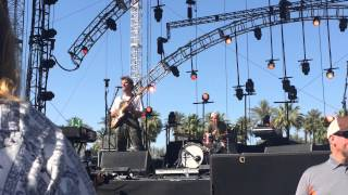 getlinkyoutube.com-Mac DeMarco 'My Kind of Woman' at Coachella 2015