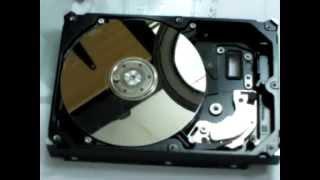 getlinkyoutube.com-Disco duro HDD Seagate Barracuda desmontar y montar