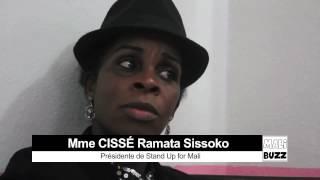 De la POULETique à la Responsabilité citoyenne, Ramata Sissoko Cissé se leve pour le Mali