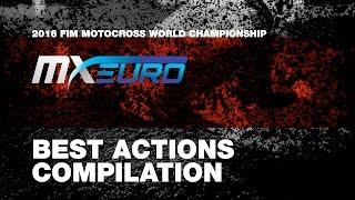 getlinkyoutube.com-Best actions EMX - Season 2016 - Motocross
