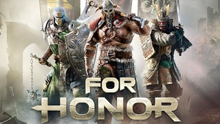 getlinkyoutube.com-For Honor All Cutscenes (Game Movie) PS4 PRO 1080p HD