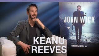 getlinkyoutube.com-A totally bodacious interview with Keanu Reeves