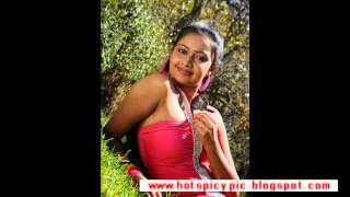 getlinkyoutube.com-Sthreedhanam Serial Actress Divya Vishwanath New Photos