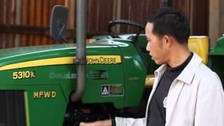 getlinkyoutube.com-รู้ลึกรู้จริงกับรถแทรกเตอร์ จอห์น เดียร์
