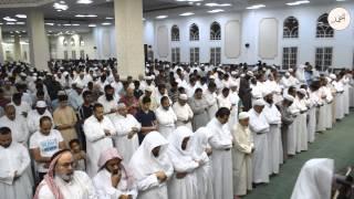 getlinkyoutube.com-مرئية الليلة 1 للقارئ الحسن برعية ليالي رمضان 1436هـ
