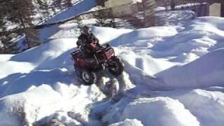 getlinkyoutube.com-ARCTIC CAT ATV 2008 2009