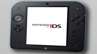 getlinkyoutube.com-Nintendo 1DS Announcement!