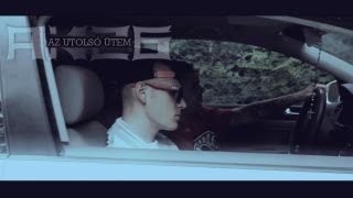 getlinkyoutube.com-AK26 - Az Utolsó Ütem | Official Music Video |
