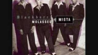 Mista -  I Think That I Should Be
