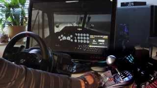 getlinkyoutube.com-Peterbilt 379 American Trucking - Euro Truck Simulator 2 mod