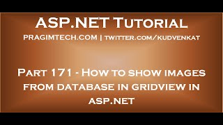 getlinkyoutube.com-How to show images from database in gridview in asp net