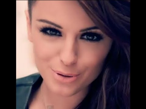 Cher Lloyd Make-up Tutorial - EyeLiner/Lashes Howto
