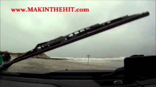 getlinkyoutube.com-22 Hours Before Hurricane Sandy Hit Stone Harbor, NJ 10.28.2012