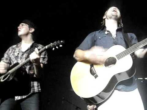 NeedtoBreathe--Streets of Gold--Acoustic
