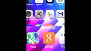 getlinkyoutube.com-#TUTO# transformer son Android en IPhone !!!!!
