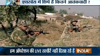 Day 2 of Pathankot Terror Attack: Indian Army Launches Massive Operation against Terrorists
