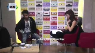 getlinkyoutube.com-علي الفيصل يغير اسلوب تعامله مع شنتال  قبل تمارين البرايم _ستار اكاديمي11