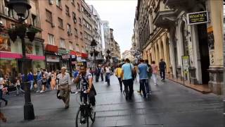 getlinkyoutube.com-مدينة بلغراد عاصمة جمهورية صربيا Belgrade capital of Serbia