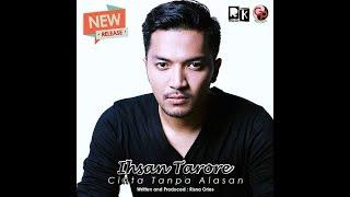 CINTA TANPA ALASAN - IHSAN TARORE karaoke dangdut (Tanpa vokal) cover