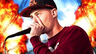 getlinkyoutube.com-WORLDS BEST BEATBOXER PLAYS CALL OF DUTY! (Epic Beatboxing)