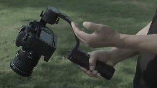 getlinkyoutube.com-Beholder DS1 Camera Stabilizer How to Balance, Function Overview