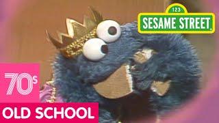 getlinkyoutube.com-Sesame Street: King Cookie