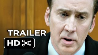 getlinkyoutube.com-The Runner Official Trailer #1 (2015) - Nicolas Cage Movie HD